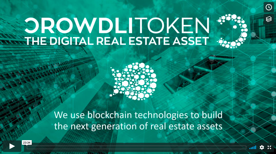 Real Estate Backed Token – A Fundamentally New Concept